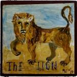 Bay Ruff The Lion 2010
