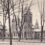 Christ Church and Rectory