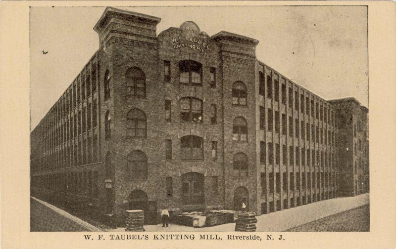 Knitting History Society : Riverside nj images historical society of riverton