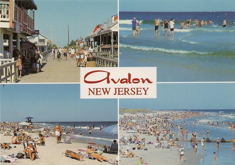 Avalon Nj