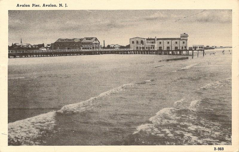 The Princeton Avalon >> Avalon, NJ Images – Historical Society of Riverton, NJ
