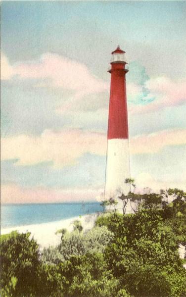 Barnegat Light Nj 8 376 215 600 Historical Society Of