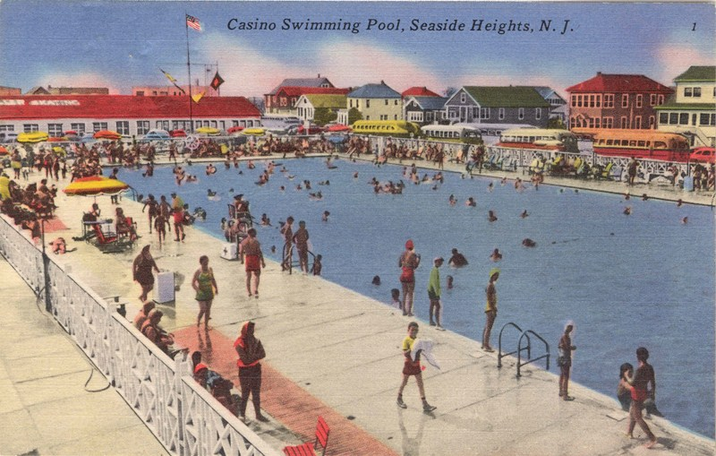 Seaside Heights Nj Images