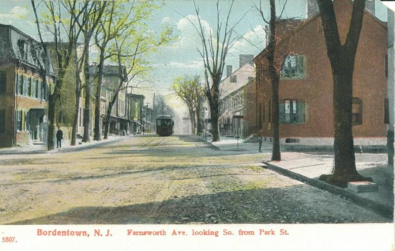 Bordentown Amp Trenton Nj Images Historical Society Of