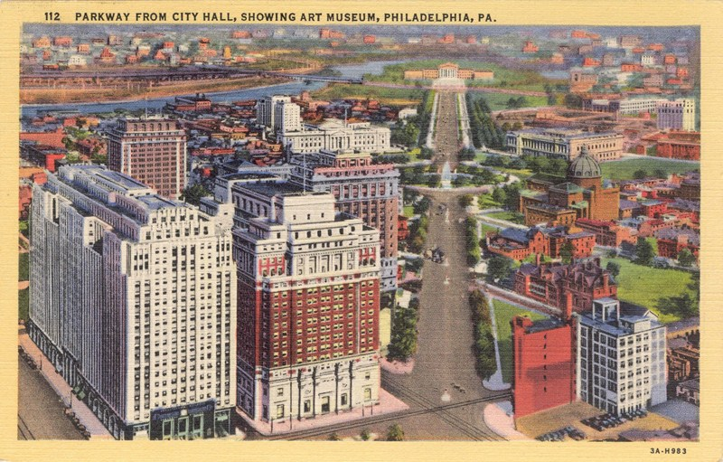 Philadelphia Pa And Suburbs Images Historical Society