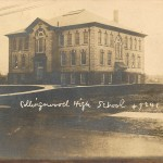 Collingswood High School #9241, Collingswood, NJ