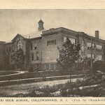 Collingswood High School, Collingswood, NJ