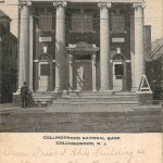 Collingswood National Bank, Collingswood, NJ