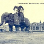 Elephant Hotel, Absecon Island, Atlantic City, NJ [800x506]