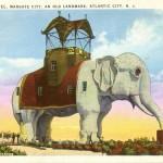 Elephant Hotel, Margate City, Atlantic City, NJ [800x501]
