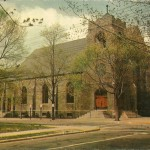 First Methodist Church, Collingswood, NJ