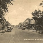 Haddon Avenue, Collingswood, NJ