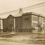 High School, Collingswood, NJ A-987