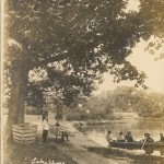 Lake Shore, Knights Park, Collingswood, NJ #5311