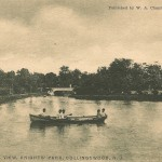 Lake View, Knight's Park, Collingswood, NJ