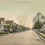 Park Avenue, Collingswood, NJ