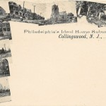 Philadelphia's Ideal Home Suburb, Collingswood, NJ
