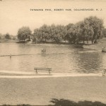 Swimming Pool, Roberts Park, Collingswood, NJ