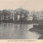 The Lake, Knight Park, Collingswood, NJ