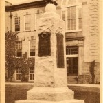 World War Memorial Monument, Collingswood, NJ