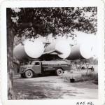 027_1946  August JT Evans oil truck