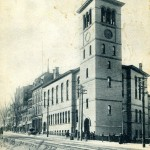 City Hall, Utica, NY 1907