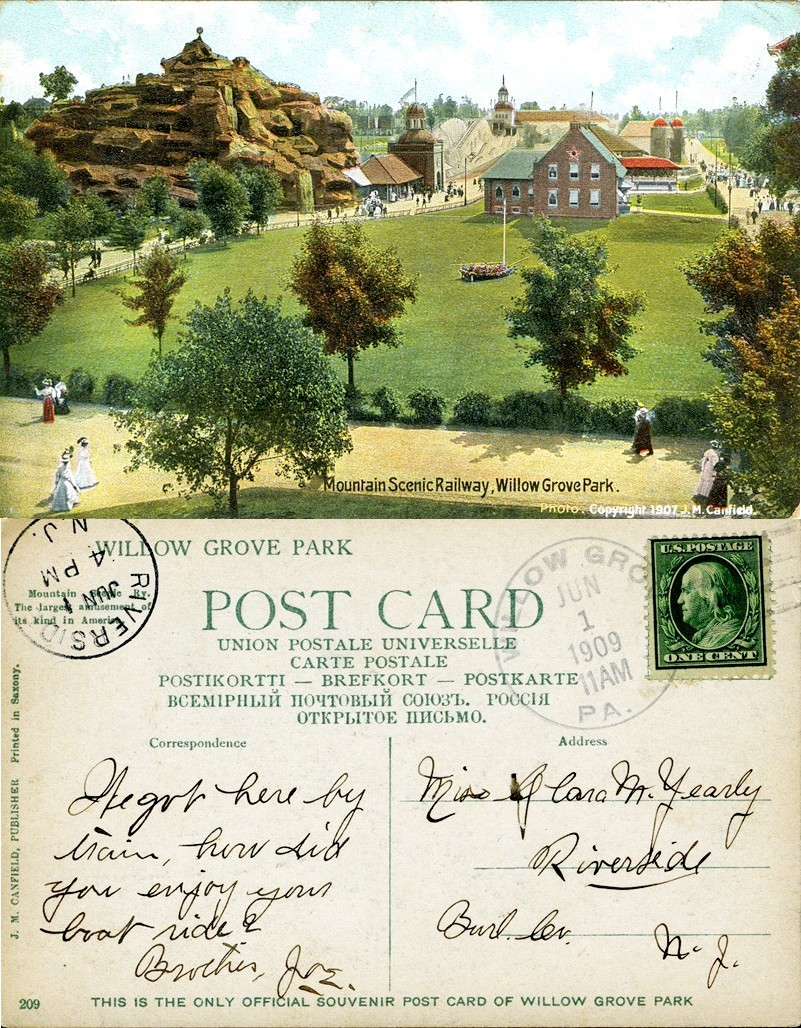 more of clara s postcards from near and far historical society of