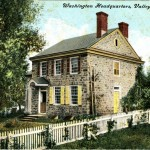 Washington Headquarters, Valley Forge, PA