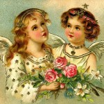 Easter Greetings 1908