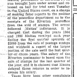 1906-06-26, Woodbury Daily Times, pg, 4, postmaster accused