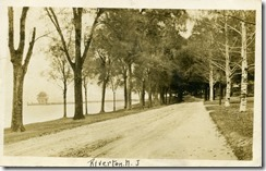Bank Ave and RYC, Riverton, NJ RPPC 1907-1914 (1280x815)