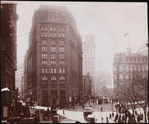 New York Times Bldg c1895