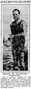 Charles B. Durborow, Patriot, March 6, 1920,  p19