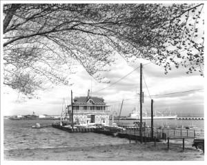 Historic Riverton District application photo