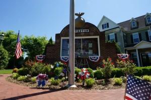 Riverton War Memorial