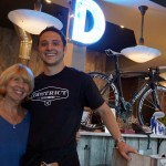District Riverton Bistro, Susan Dechnik, Ryan Brandenburger