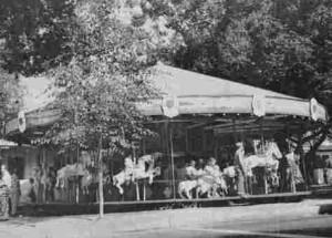 old carousel11