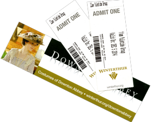 downton tix