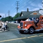 Riverton Children's Parade c.1950's