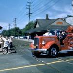 Riverton Children's Parade c.1950's