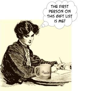 gibson girl mug thought (Copy)