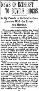 News of Interest... Philadelphia Inquirer, September 19, 1894, Page 3