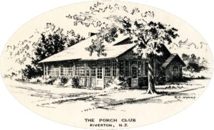 Porch Club by Richard Moore (Copy)