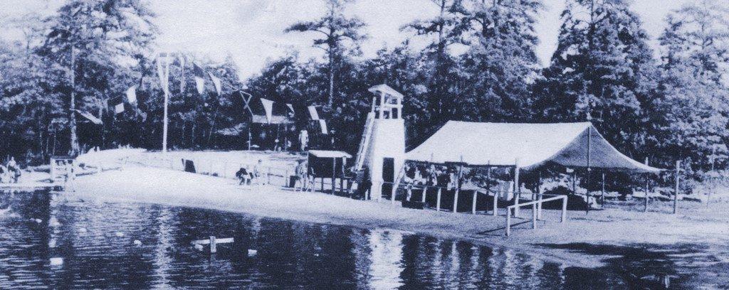 BSA Camp Lenape, Medford, NJ c1954 (Copy)