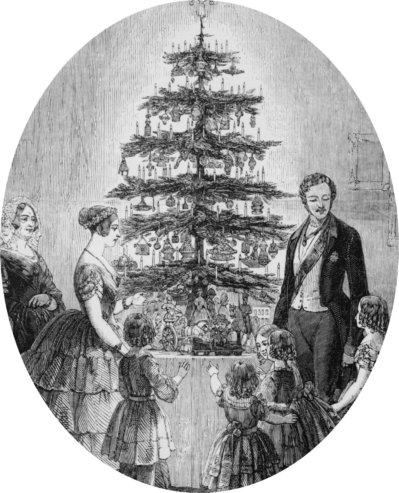 Trish Chambers explains Christmas traditions and symbolism ...